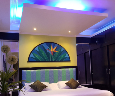Fields Hotel Angeles City Room Image
